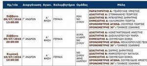 ΠΙΝΑΞ-ΔΙΑΙΤΗΣΙΑ